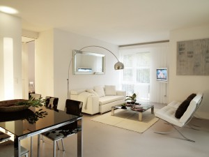 Serviced Apartments in Zurich, Bellariastrasse