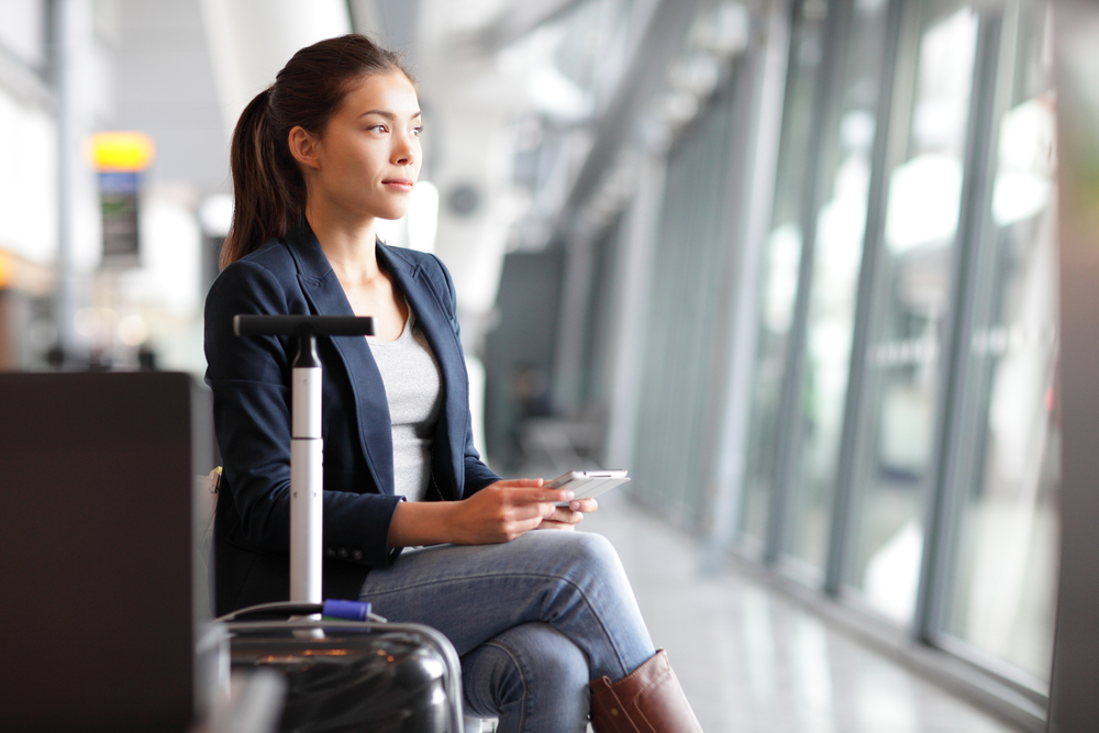 Top Business Travellers Friendly Airports
