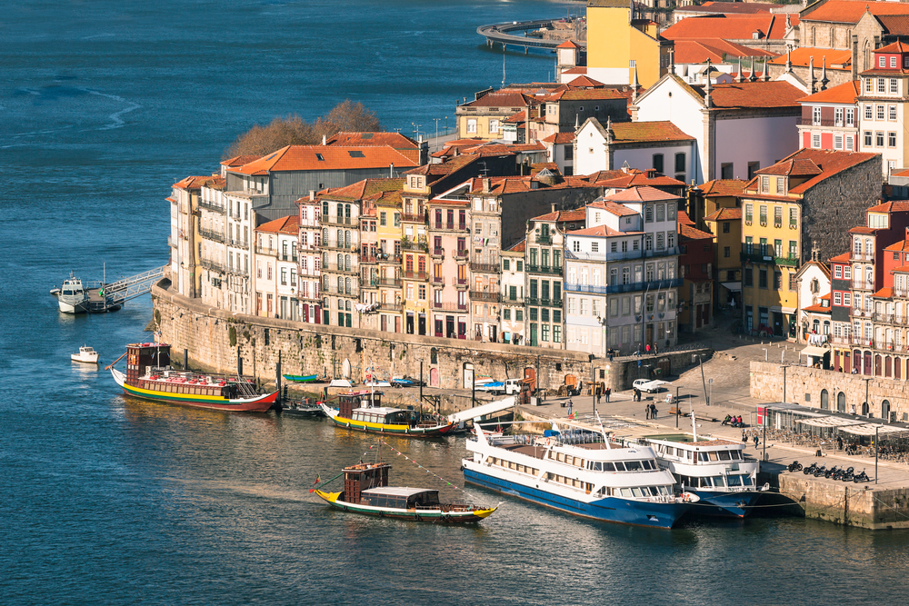 insider 39 s guide to porto top attractions for busy travellers. Black Bedroom Furniture Sets. Home Design Ideas
