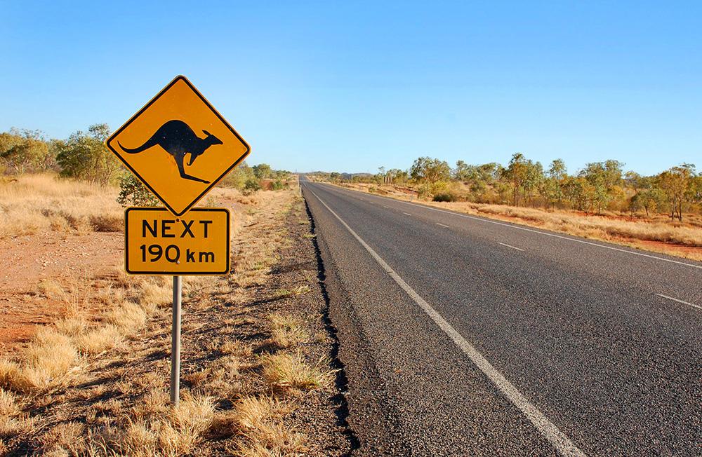 Australia East Coast Journey