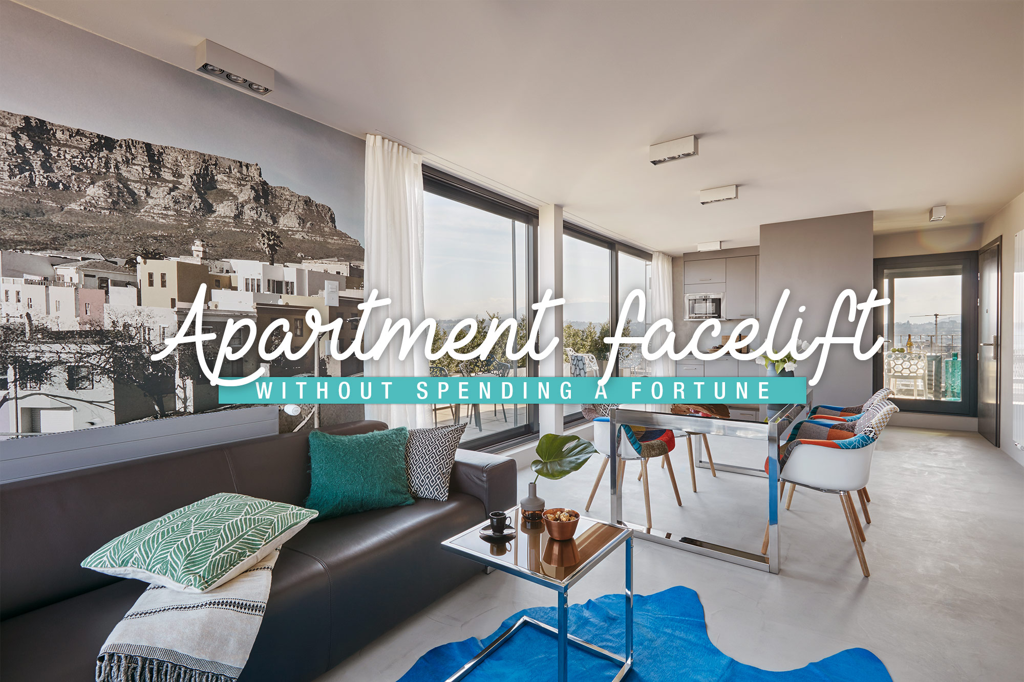 How to give an apartment 83