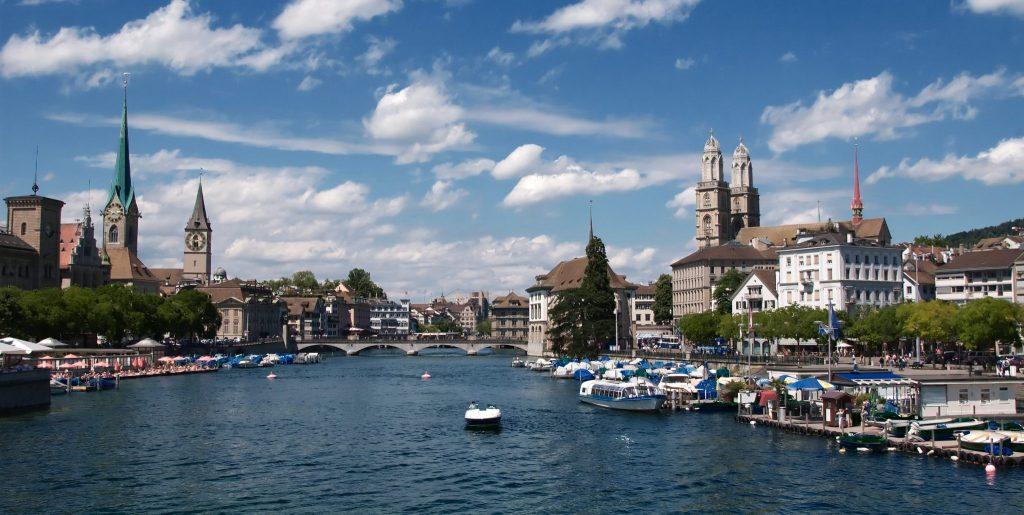 Renting an apartment in Zurich