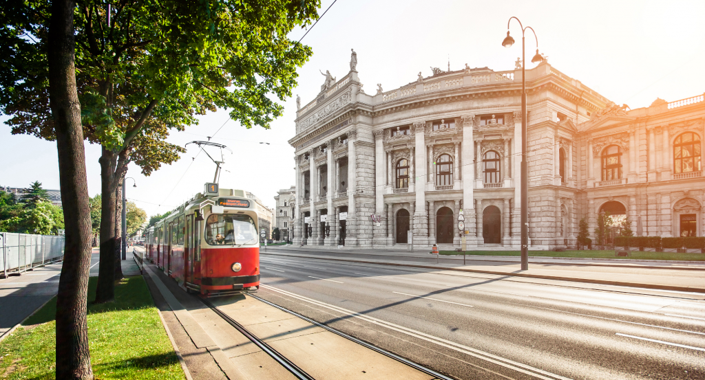 Renting an apartment in Vienna – where to start?